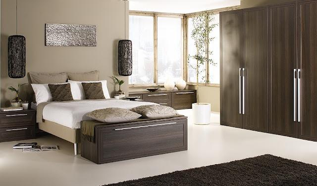Home improvement ideas dormitorios con closet armario - Dormitorios con armario ...