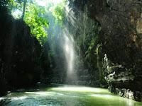 Keunikan Green Canyon Pangandaran