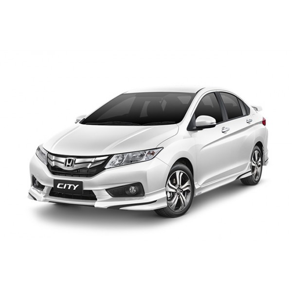 Superior Honda City 2016