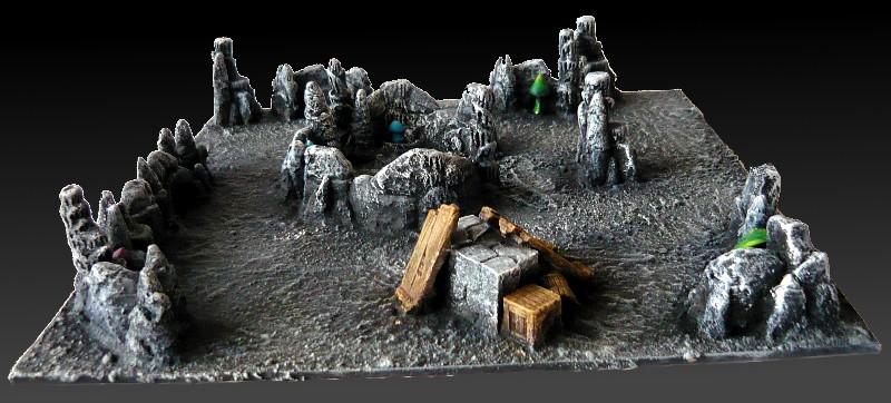 Skavenblight's Underground Scenery - Page 2 04-jaskinia_bez_wody3