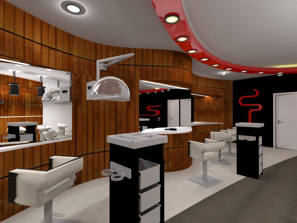 Dise o de interiores escuela de arte de motril sal n de for Escuela de decoracion de interiores