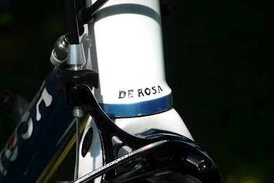 de rosa - steel is real