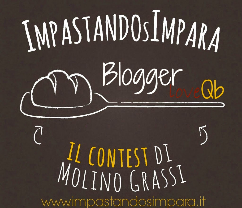 http://www.impastandosimpara.it/2014/10/blogger-love-qb-il-contest-di-molino-grassi-seconda-puntata/