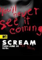 Scream Temporada 1 audio español