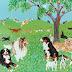 Στο βασίλειο των Σκύλων...