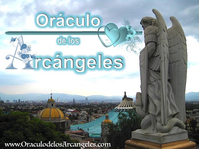Oráculo de los Arcángeles®