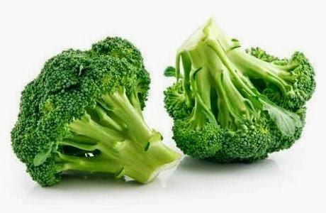 Khasiat Brokoli untuk Kesehatan Tubuh
