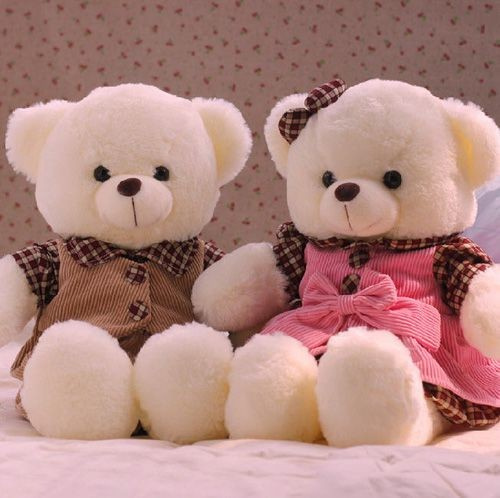 Personalized Teddy Bears Gifts - Huggable Teddy Bears