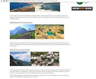 """Portali britanik """"Holiday Please"""" sugjeron Shqipërinë ndër vendet që duhen vizituar"""