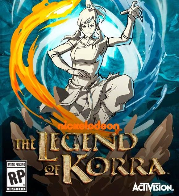 Download PC Game The Legend Of Korra