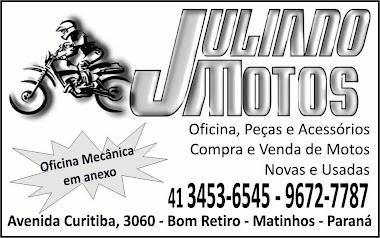 JULIANO MOTOS