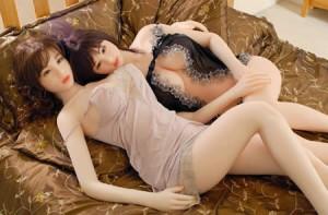 Boneka Seks