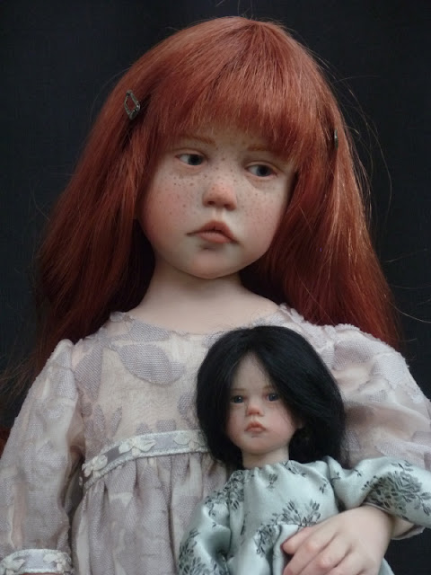 dolls by laurence ruet