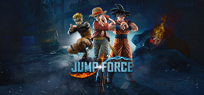 JUMP FORCE-CODEX