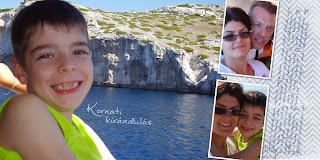 Fotókönyv-Kornati