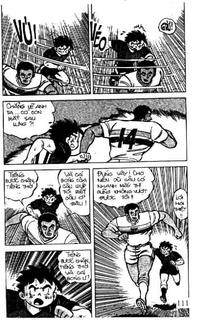 Jindodinho - Đường Dẫn Đến Khung Thành III  Tập 24 page 111 Congtruyen24h