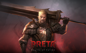 PRETA v1.004 MOD APK + DATA (GOD MODE + NO SKILL COOL DOWN) Android