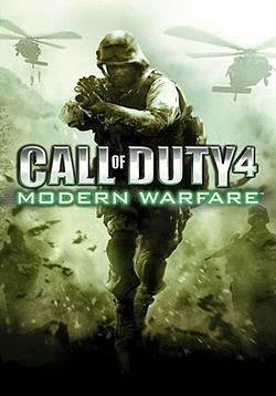 Call of Dutty 4 : Modern Warfare