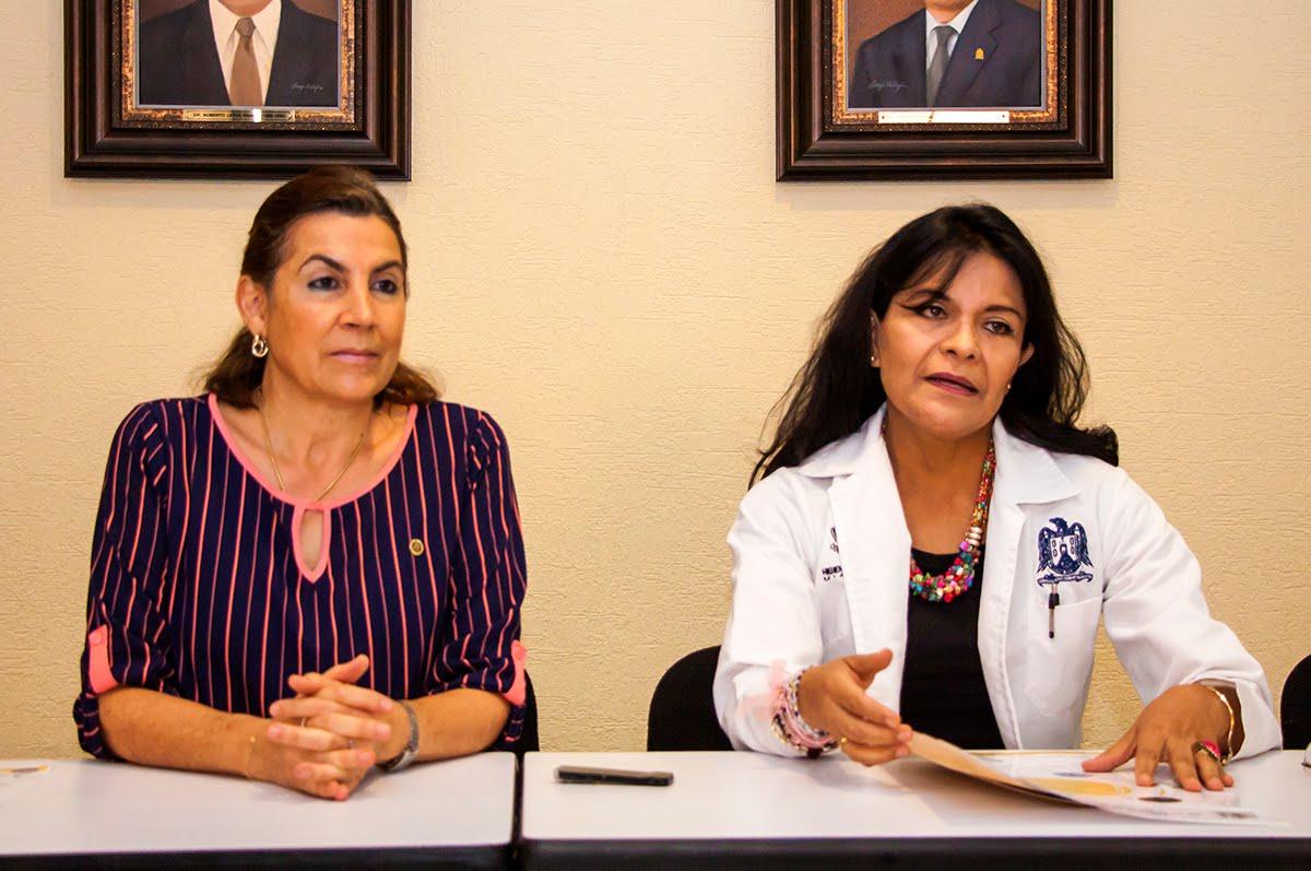 FCQ-UASLP INVITA A PROFESIONALES DE LA SALUD A CURSO TALLES SOBRE DISEÑO Y EVALUACIÓN DE ESTUDIOS D
