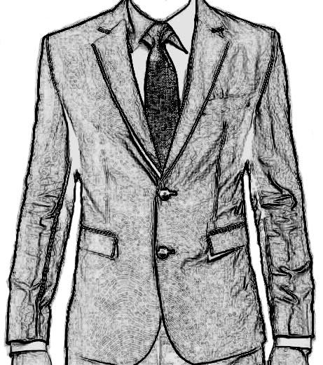 461 x 521 · 82 kB · jpeg, Jas merupakan pakaian pria bagian atas