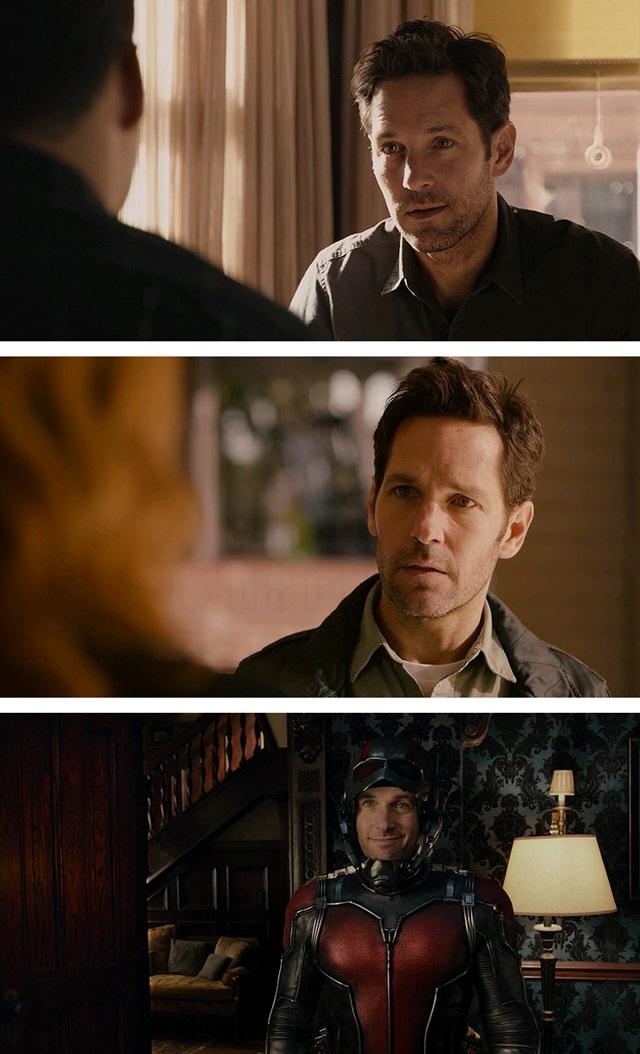 Karınca Adam (2015) 1080p Film indir