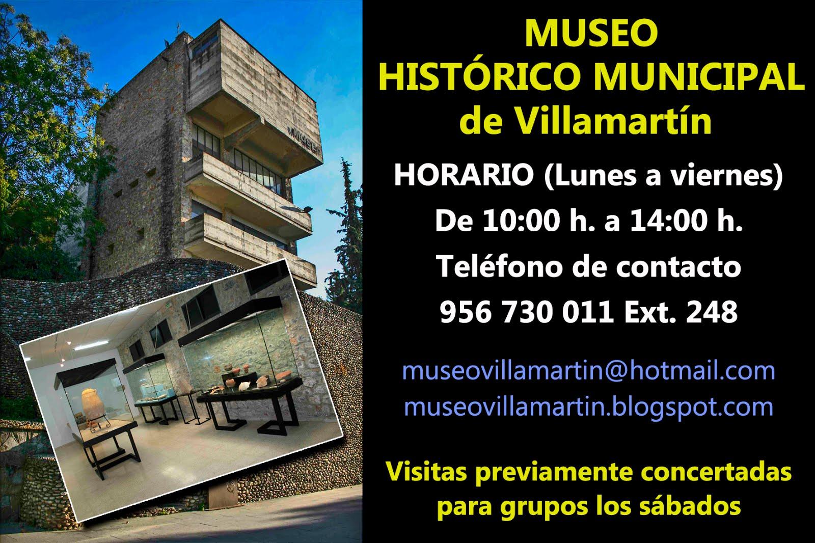 MUSEO HISTÓRICO MUNICIPAL-MHMV