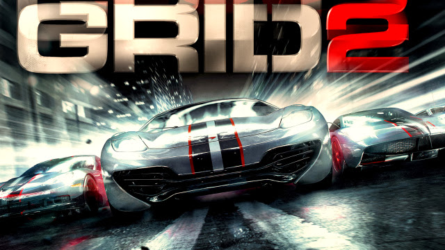 Download Game Race Driver GRID 2