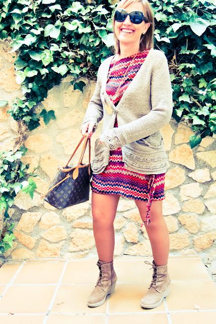 moda para mujeres mayores