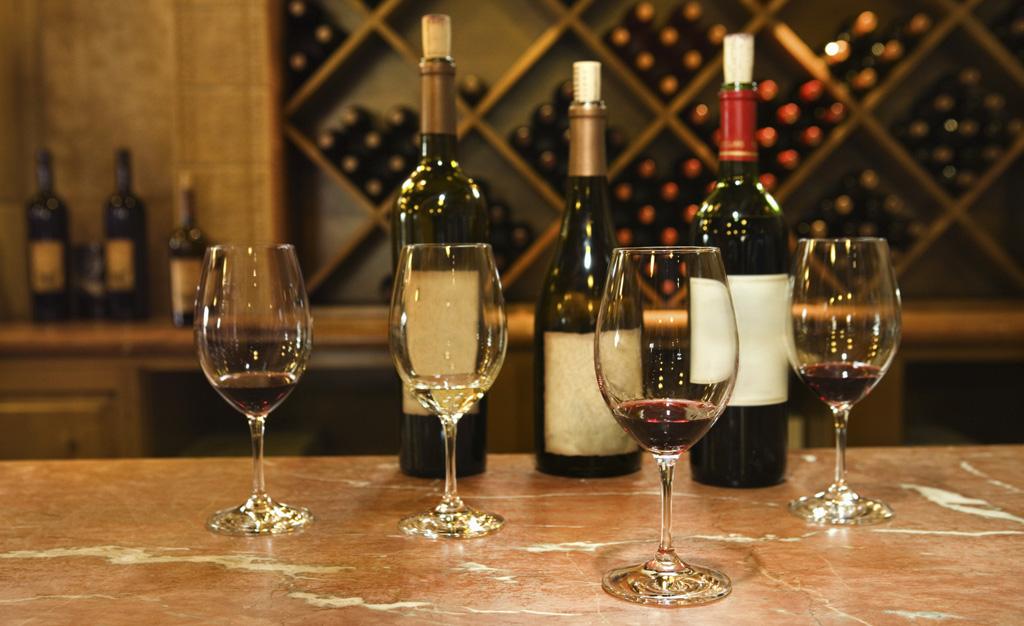 Variedad de Vinos en Villa Devoto - Bar Alemán