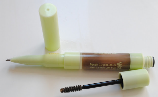 Pixi Beauty Natural Brow Duo