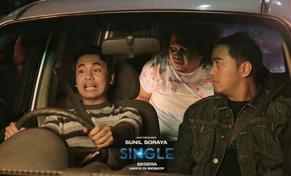Single, Film Baru Raditya Dika Rilis Teaser Trailer Galau