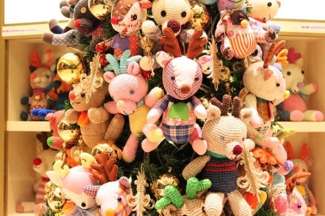 As es mi vida en tokio los regalos navide os para los - Regalos navidenos hechos a mano ...