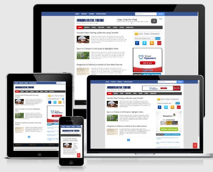 Template blog seo terbaru untuk blog pribadi romeltea media template blog seo friendly terbaru 2015 untuk blog pribadi pronofoot35fo Images