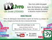 TV Livro - Book Trailer
