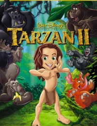 Tarzan 2 | Bmovies