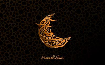 Wallpaper Ramadhan 1433 H