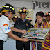 Bomberos de San Juan Sacatepéquez celebra 35 años