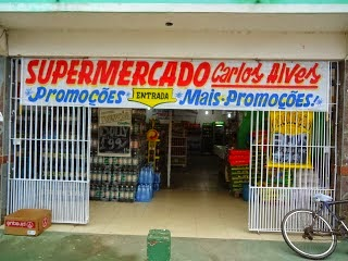SUPERMERCADO CARLOS ALVES