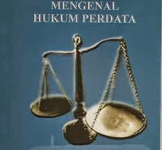 Hukum Perdata Materiil Di Indonesia