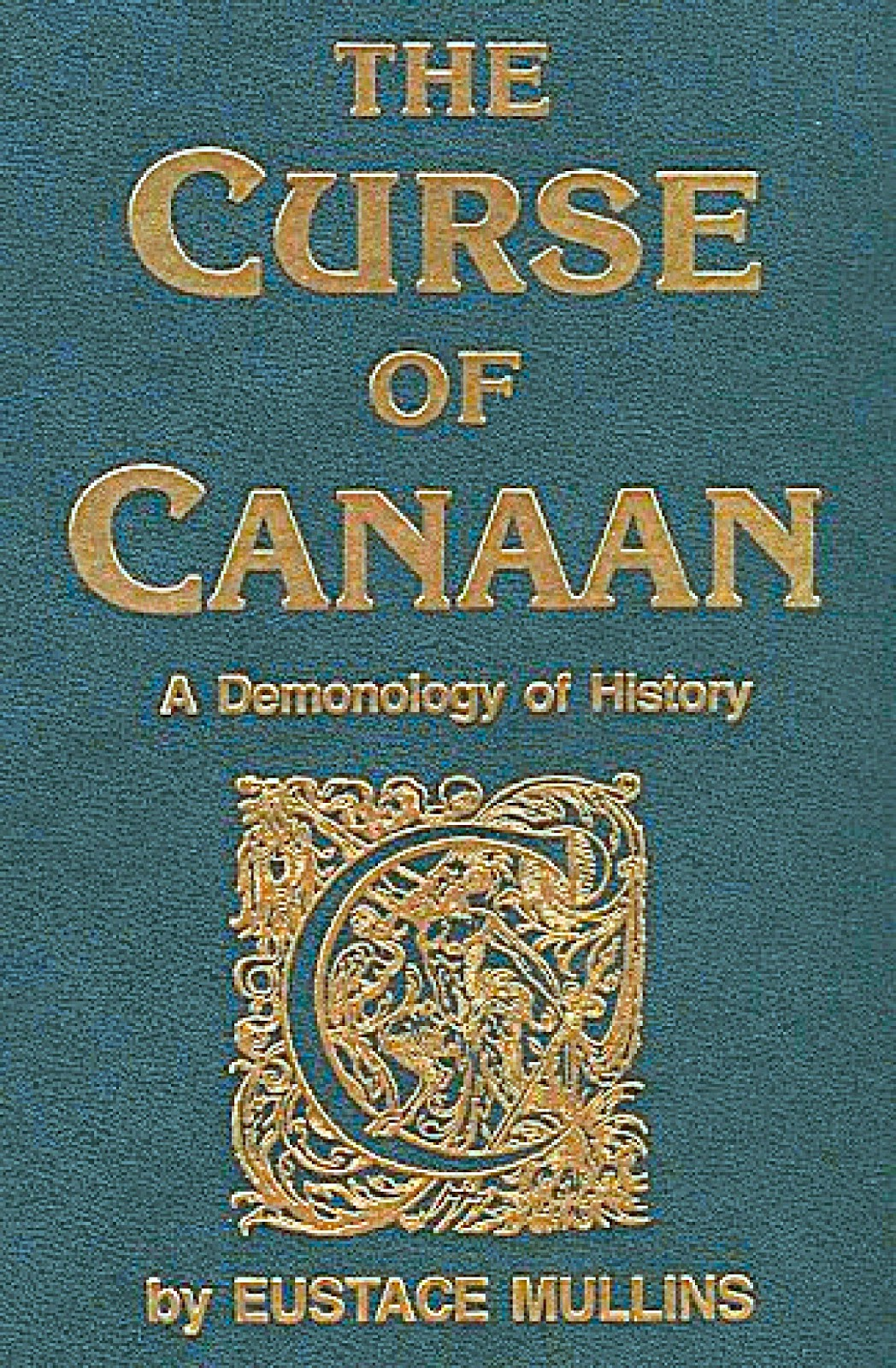 I've just added A New History of the Jews and The Curse of Canaan to the torrent. It should now be the most complete collection of Eustace's writings.