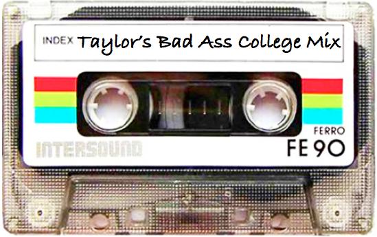 Bad Ass Mix 33
