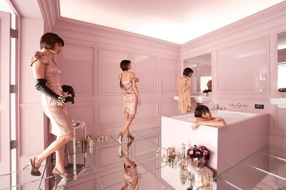 Style Kohler Underscore VibrAcoustic Baths