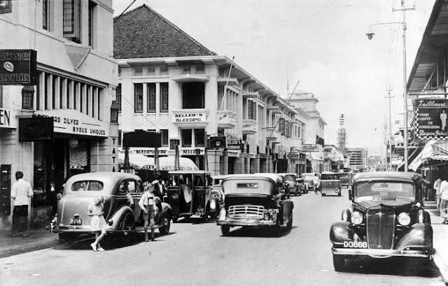 Braga, Bandung