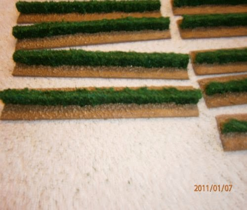 Making Hedges Picture 6