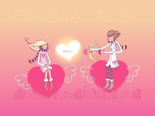 Wallpapers de San Valentín