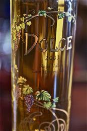 Dolce Dessert Wine