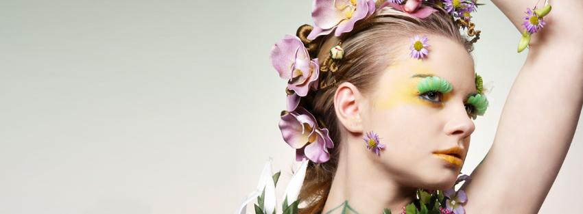 Flower Working Fashion