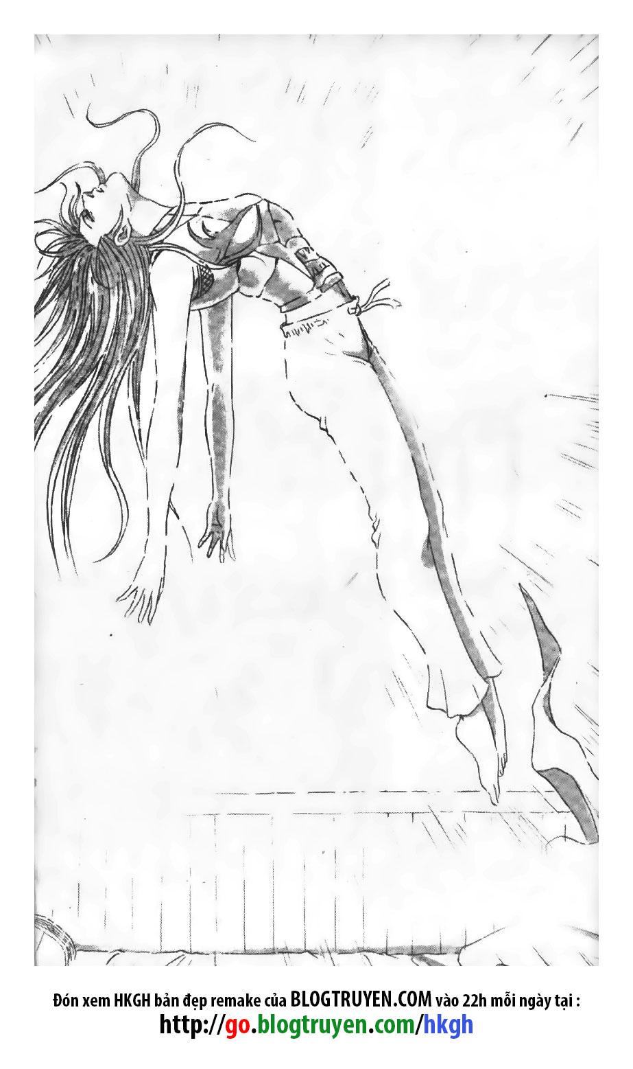 Hiệp Khách Giang Hồ chap 242 page 26 - IZTruyenTranh.com