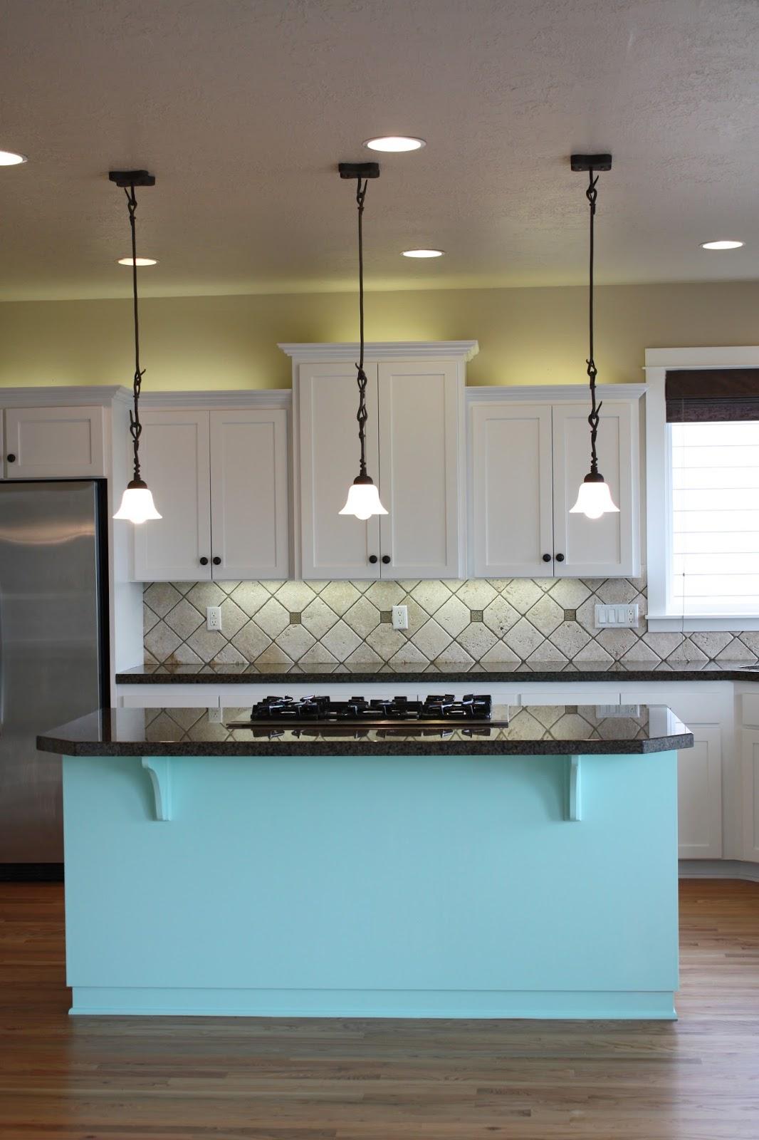 Great Scotts: My new kitchen.