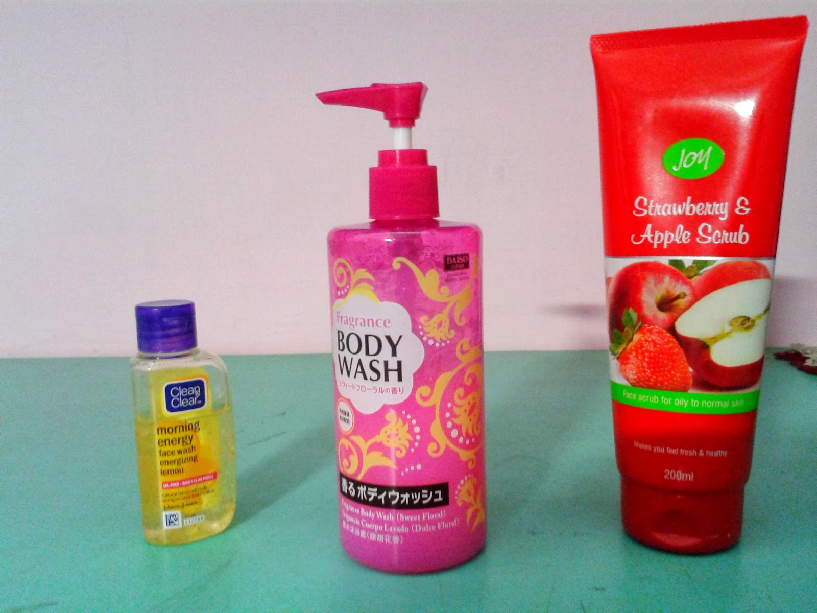 clean and clear essentials oil control toner how to use
